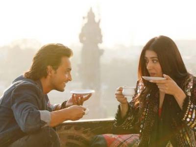 रेस 3 नहीं इस फिल्म को लेकर सलमान का बड़ा ऐलान, आज रिलीज होगा टीजर, होगा तगड़ा बवाल