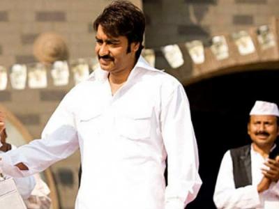 अजय देवगन की Picture Shuru, बनेंगे हैदराबादी नवाब, और लगेगी ज़ुबान पर लगाम