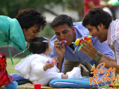11Years: धरे रह गए अक्षय कुमार, 6 महीने की लिटिल सुपरस्टार ने दी मात, देखते रह जाएंगे आप