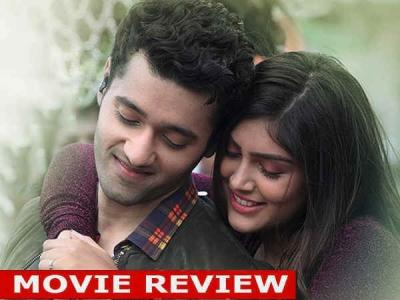 Genius Movie Review: उत्कर्ष शर्मा की डेब्यू फिल्म जिनियस कतई नहीं है, न देखें तो अच्छा है