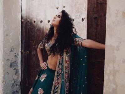 सलमान खान की 'भारत' से- कैटरीना कैफ की खूबसूरत तस्वीर OUT- सुपरहिट