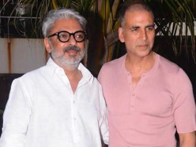 धमाकेदार एक्शन फिल्म- भंसाली के साथ अक्षय कुमार की फिल्म FINAL- जबरदस्त रीमेक