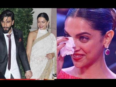 DeepVeer Wedding: मेंहदी सेरेमनी में इमोशनल हुईं दीपिका, रणवीर सिंह ने ऐसे मनाया
