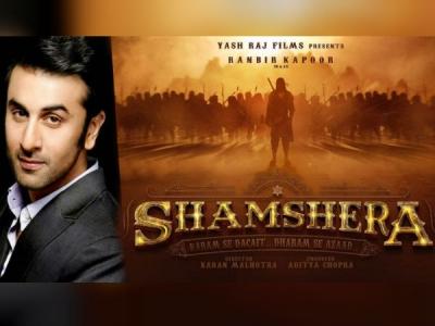 Shamshera- शमशेरा को लेकर रणबीर कपूर के रोल का खुलासा- पहली बार करेगें ये बड़ा काम
