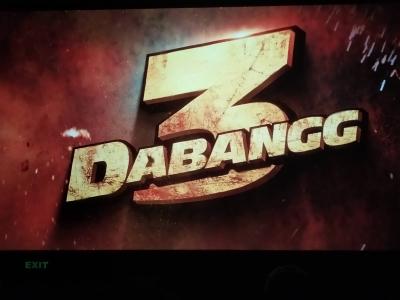 सलमान खान की दबंग 3 ने रिलीज़ से पहले तोड़ा आमिर का सबसे बड़ा रिकॉर्ड