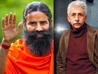 नागरिकता कानून को लेकर नसीरुद्दीन शाह से क्या बोले बाबा रामदेव- वायरल हो रहा है बयान