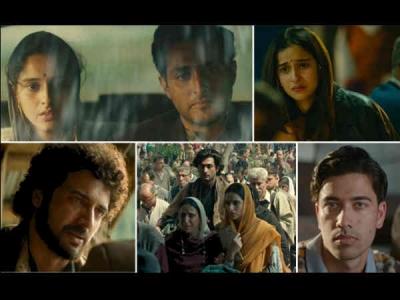 शिकारा ट्रेलर - कश्मीरी पंडितों पर बनी इस फिल्म का नया ट्रेलर आपके रोंगटे खड़े कर देगा