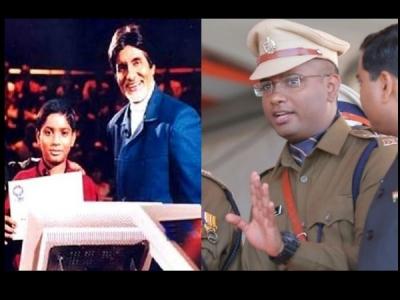19 साल पहले रवि मोहन ने केबीसी में जीता 1 करोड़, बने आईपीएस ऑफिसर, कोविड 19 के लिए हुई तैनाती !