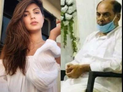 सुशांत सिंह राजपूत केस : रिया के खिलाफ सुप्रीम कोर्ट पहुंचे सुशांत के पिता, लगाए नए आरोप