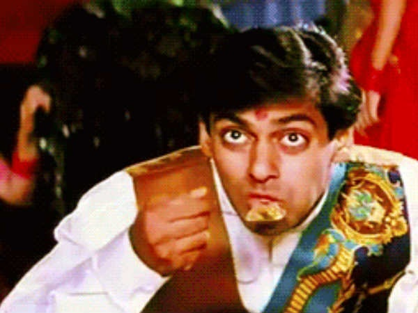Awww: सलमान खान का दिल जीतना....हलवा है क्या!