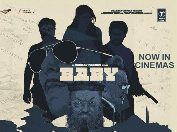 बेबी की रिलीज़ के छह साल - अक्षय कुमार की देशभक्ति बॉक्स ऑफिस की धमाकेदार शुरूआत
