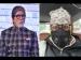 78 साल के अमिताभ बच्चन का जज्बा: सेट पर पहुंचे, यूनिक मास्क में फोटो, बोला- लॅाकडाउन 2.0 के बाद