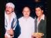 अनुपम खेर ने शाहरुख खान और जैकी श्रॉफ के साथ शेयर की एक पुरानी तस्वीर- टाइगर श्रॉफ ने किया कमेंट