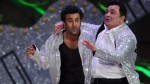 Sanjay Dutt Biopic Is Not For His Positive Image Building Says Ranbir Kapoor