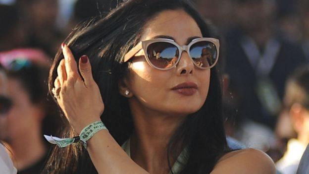 श्रीदेवी: हिंदी फिल्मों की कम बैक क्वीन?